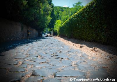 The Appian Way