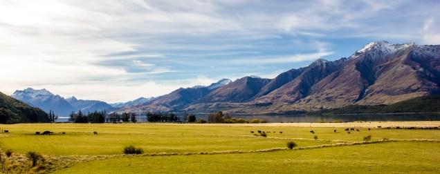 Richardson Mountains