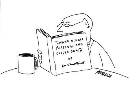 cooler death