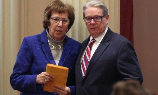 CA-legislators
