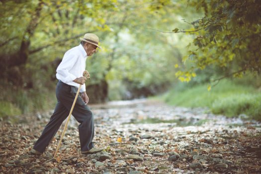 Growing older alone doesn't mean you're doomed – just as aging with a partner or kids doesn't mean all's clear.