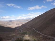 Empty roads ahead