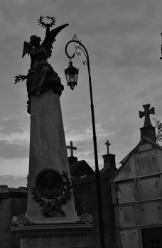 Buenos Aires cemetry