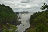 Iguazu Falls from Argentina