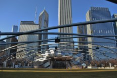 Pritzker Pavillion, Chicago