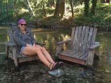 The River Inn, Big Sur