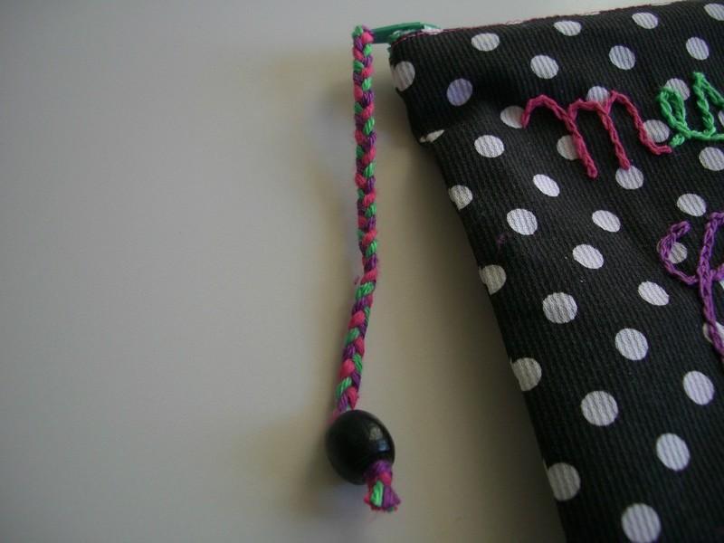 trousse à crochets