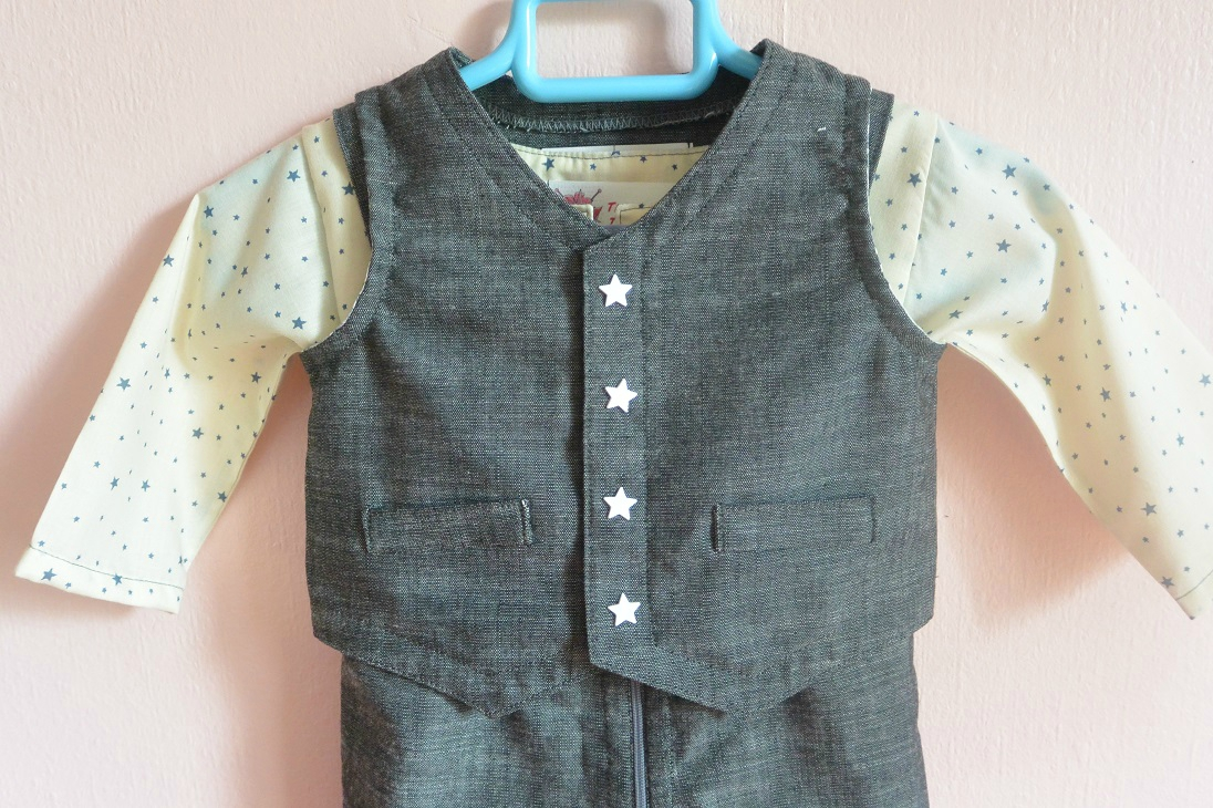 tunique kurta little mécano gilet ottobre (1)