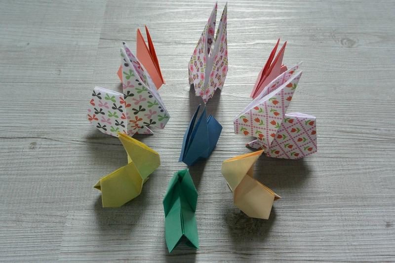 lapins origamis (7)