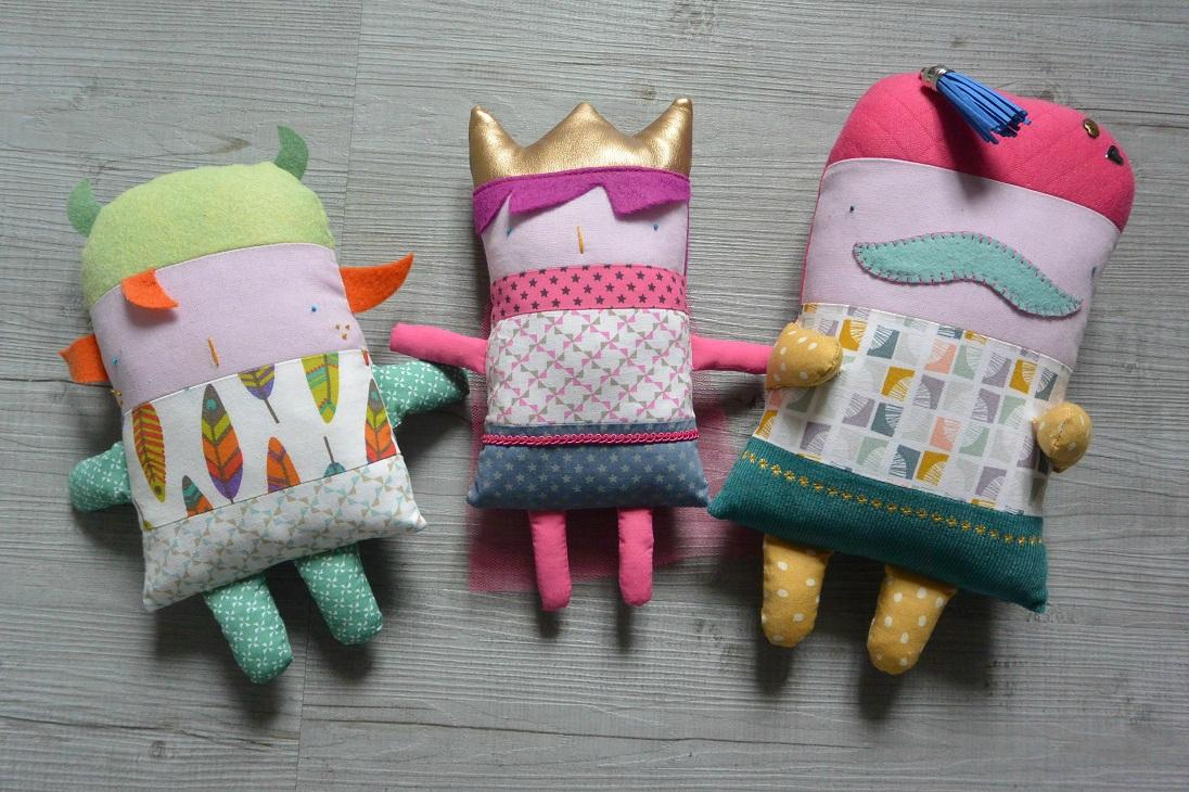 poupées à coudre ferdinand mahault siméon (1)