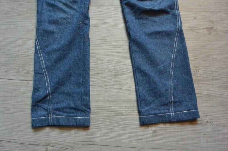 Casual and Smart en jean en jean Ottobre