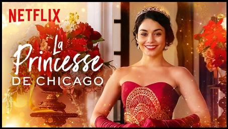 La Princesse de Chicago