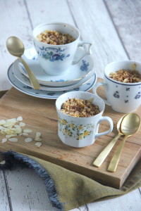 Appel-speculaas crumble