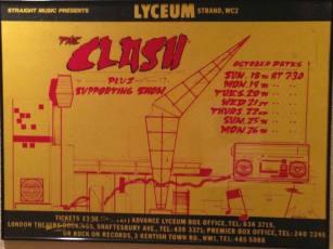 Clash Lyceum 81 i