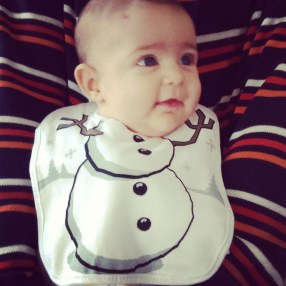 Snowbaby!
