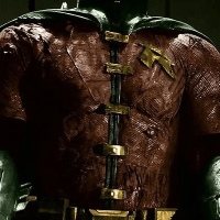 Warner Bros confirma identidade do Robin morto em Batman V. Superman