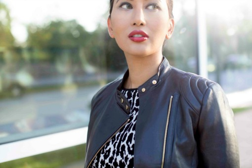 ann-taylor-leather-jacket-for-work