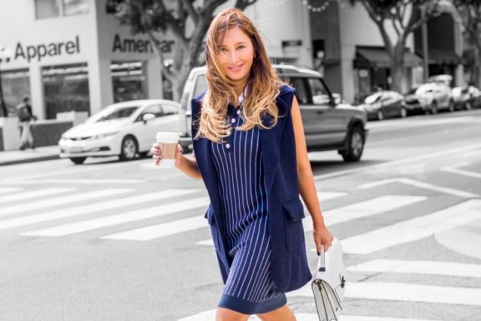 Heidi Nazarudin Dress by Worth