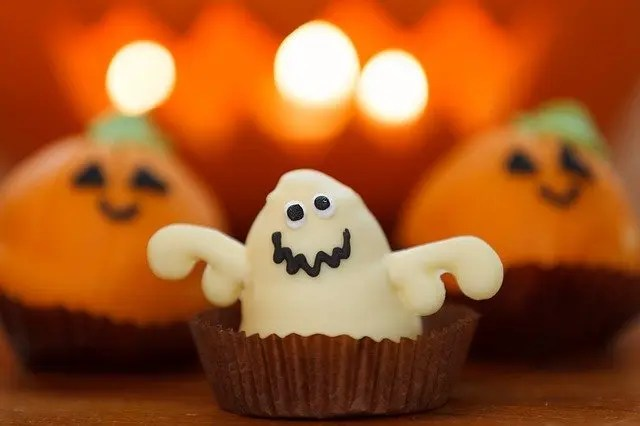 Halloween Ghoulish Treats With Your Spooky Kids 1