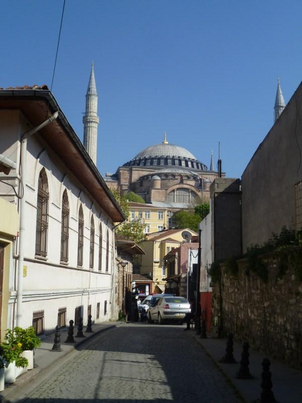 Istanbul Modern Art Theambitioustraveller