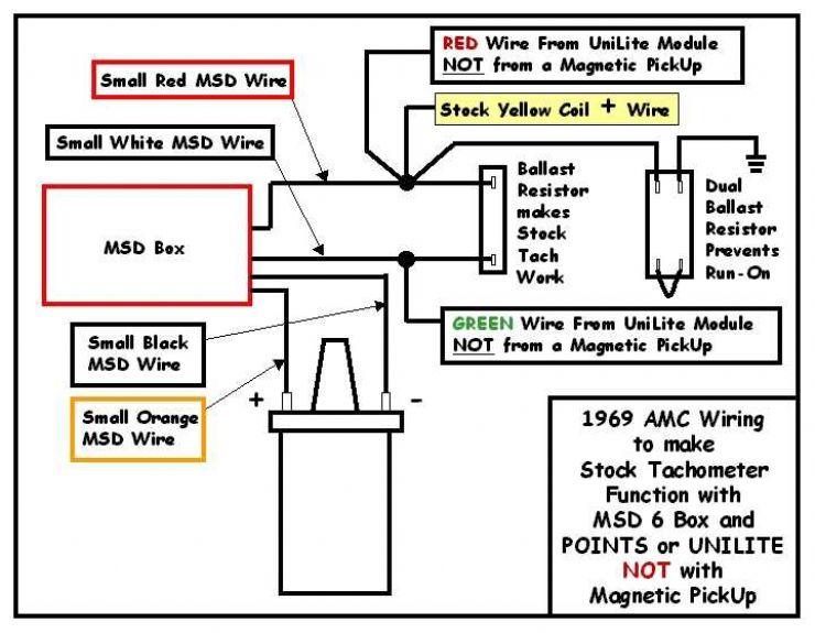 pro comp 8000 distributor wiring diagram pro comp