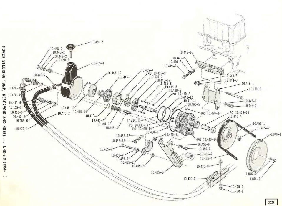 auto wiring diagram 1970 dodge dart