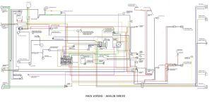68 Jav TachTEMP, fuel gauge questions  The AMC Forum  Page 1