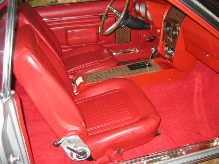Firethorn Red The AMC Forum Page 1
