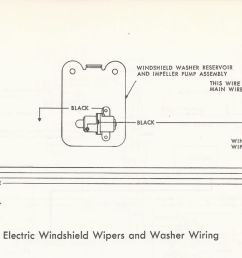 wiper motor won u0027t park the amc forumthere u0027s no ground wire shown on [ 1243 x 700 Pixel ]