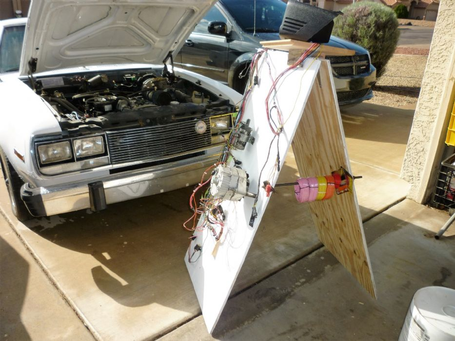 Msd Wiring For 77 Hornet Amx The Amc Forum Amc Amx Wiring Harness For