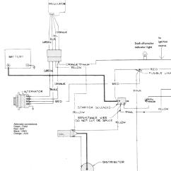 1978 Jeep Cj Wiring Diagram Nema L14 30 Plug 75 Cj5 Alternator Great Installation Of 1974 Schematic Todays Rh 7 14 8 1813weddingbarn Com 1967 1980