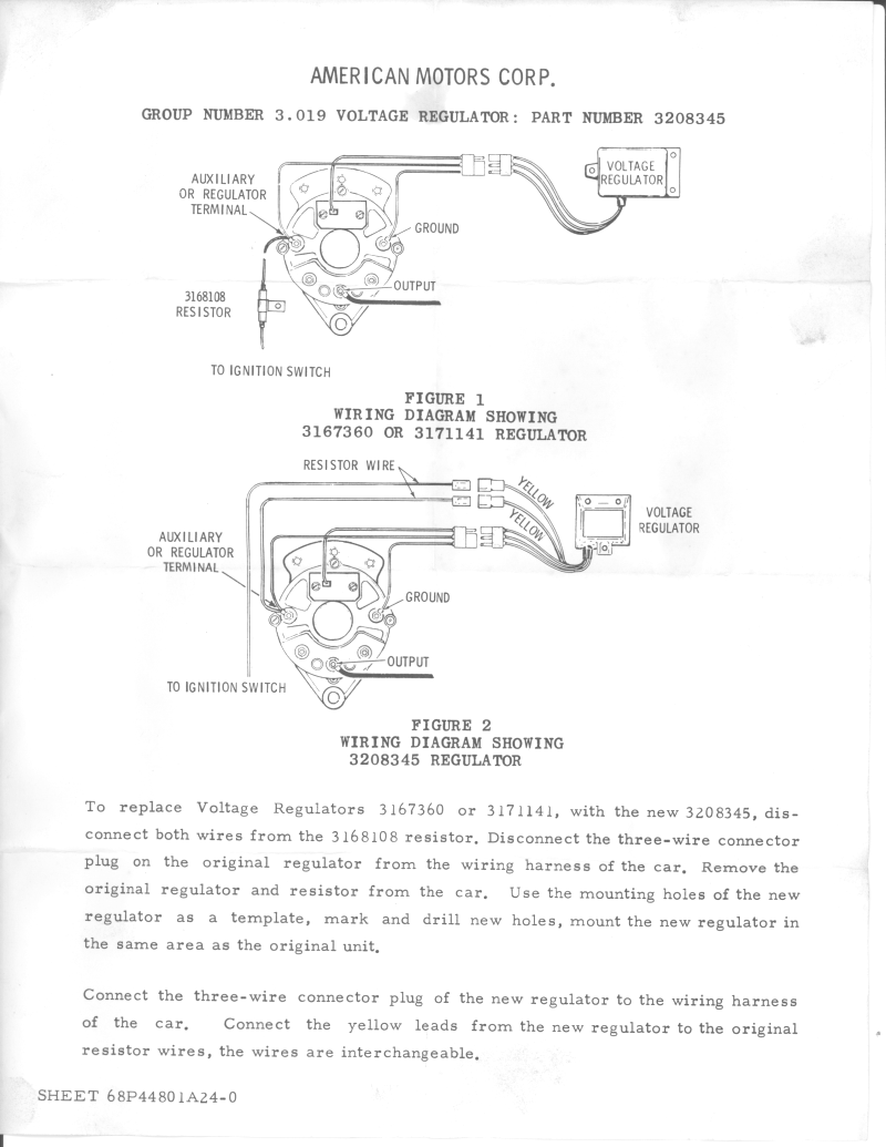 hight resolution of 1969 amc javelin sst the wiring is very simple and you can see they are paving the way for