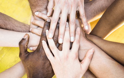 Angry Races: Why Do We Care So Much About Color?