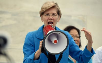 2020 Democrats: Warren, and the Rest