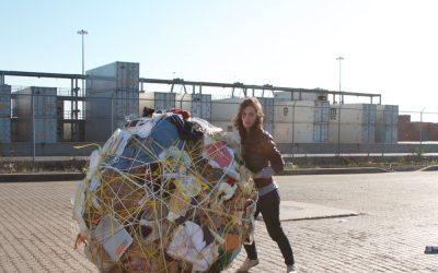 Climate Change: Art as Social Practice