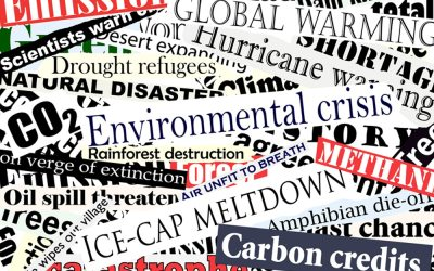 Climate Change: What We've Learned