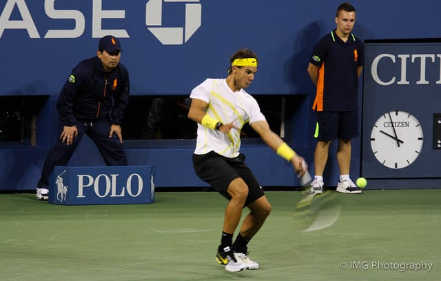 Rafael Nadal lessons for CEO