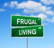 frugal not cheap