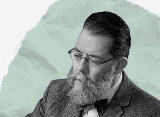 A Conversation With David Koyzis