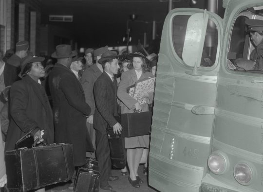 Yes, Mass Transit Creates Opportunity