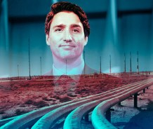 Image result for pics of trudeau and pipelines
