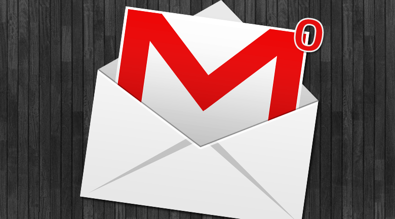 Getting to inbox zero with a little help from Gmail category search