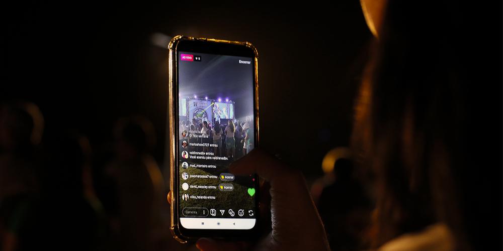 Insta :  Instagram rend les vidéos IGTV plus accessibles avec des sous-titres automatiques