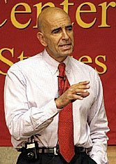 Thomas Barrack Jr., Sardinia, Kelly Carter, Italy, Berlusconi