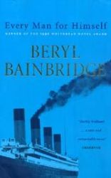 Beryl Bainbridge, Titanic disaster