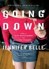 Jennifer Belle, Manhattan, hooker, prostitution