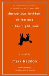 Mark Haddon, autism, imagination