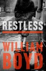William Boyd, thriller, World War II, Ruth Gilmartin