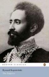 Ryszard Kapuscinksi, Haile Selasie, Ethiopia