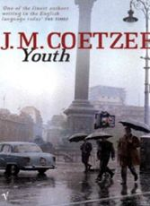 J.M. Coetzee, South Africa, London, boyhood, youth